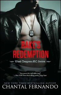 Cover Rake's Redemption