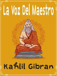 Cover La Voz Del Maestro