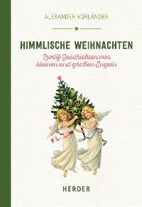 Cover Himmlische Weihnachten