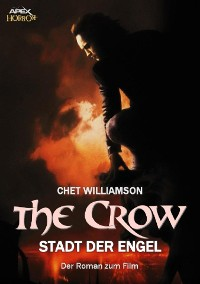 Cover THE CROW - DIE STADT DER ENGEL