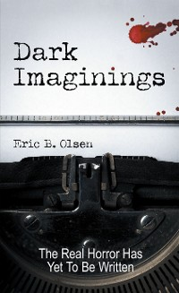Cover Dark Imaginings