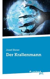 Cover Der Krallenmann