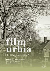 Cover Filmurbia