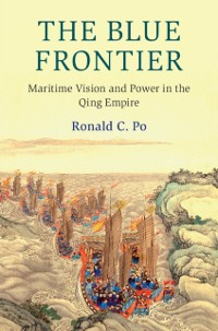Cover Blue Frontier
