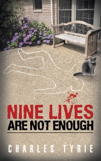 Cover Nine Lives Are Not Enough