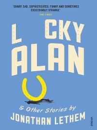 Cover Lucky Alan