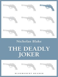 Cover The Deadly Joker