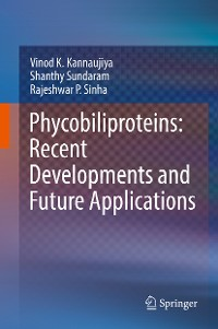 Cover Phycobiliproteins: Recent Developments and Future Applications