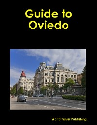 Cover Guide to Oviedo