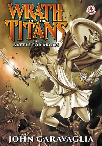 Cover Wrath of the Titans