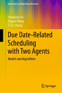 Cover Due Date-Related Scheduling with Two Agents