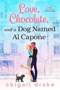 Cover Love, Chocolate, and a Dog Named Al Capone