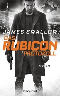 Cover Das Rubicon-Protokoll