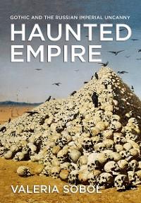 Cover Haunted Empire