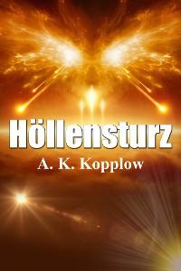 Cover Höllensturz