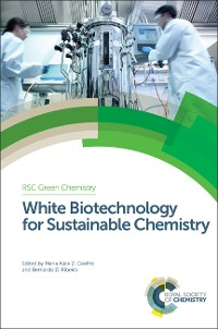 Cover White Biotechnology for Sustainable Chemistry