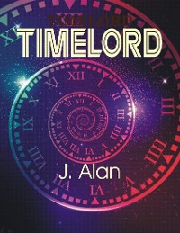 Cover Timelord