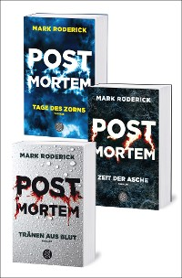 Cover Post Mortem