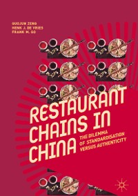 Cover Restaurant Chains in China