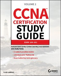 Cover CCNA Certification Study Guide, Volume 2