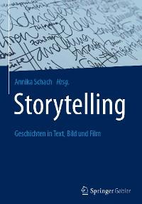 Cover Storytelling