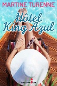 Cover Hotel King Azul