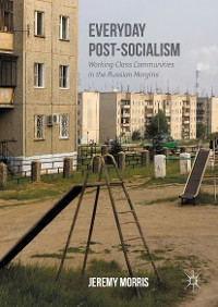 Cover Everyday Post-Socialism