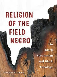 Cover Religion of the Field Negro