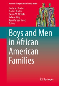 Cover Boys and Men in African American Families