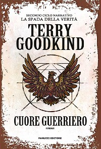 Cover Cuore Guerriero