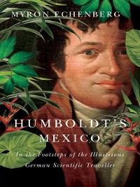 Cover Humboldt's Mexico
