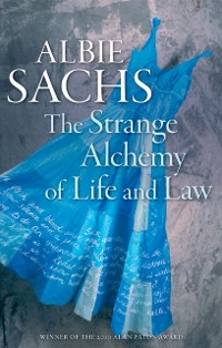 Cover Strange Alchemy of Life and Law