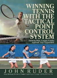 Cover Winning Tennis with the Tactical Point Control System