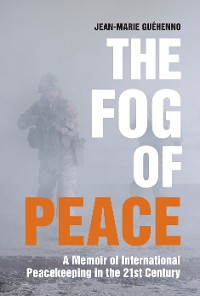 Cover The Fog of Peace
