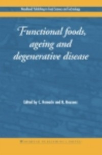 Cover Functional Foods, Ageing and Degenerative Disease