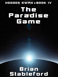 Cover The Paradise Game