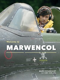 Cover Welcome to Marwencol