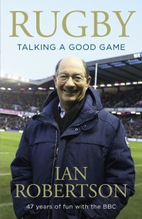 Cover Rugby: Talking A Good Game