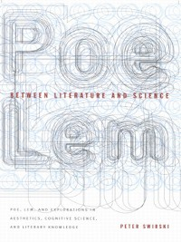 Cover Between Literature and Science