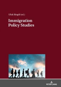 Cover Immigration Policy Studies
