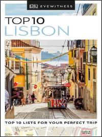 Cover DK Eyewitness Top 10 Lisbon