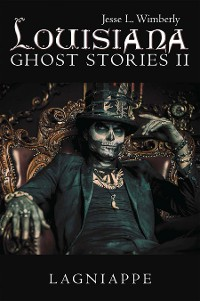 Cover Louisiana Ghost Stories Ii