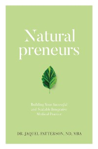 Cover Naturalpreneurs