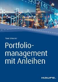 Cover Portfoliomanagement mit Anleihen