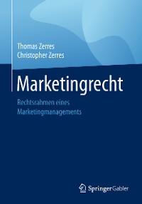 Cover Marketingrecht