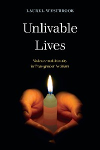 Cover Unlivable Lives