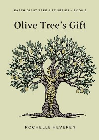 Cover Olive Tree's Gift