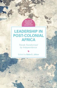 Cover Leadership in Postcolonial Africa