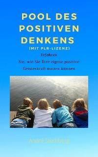 Cover Pool des positiven Denkens (mit PLR-Lizenz)