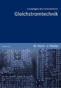 Cover Gleichstromtechnik
